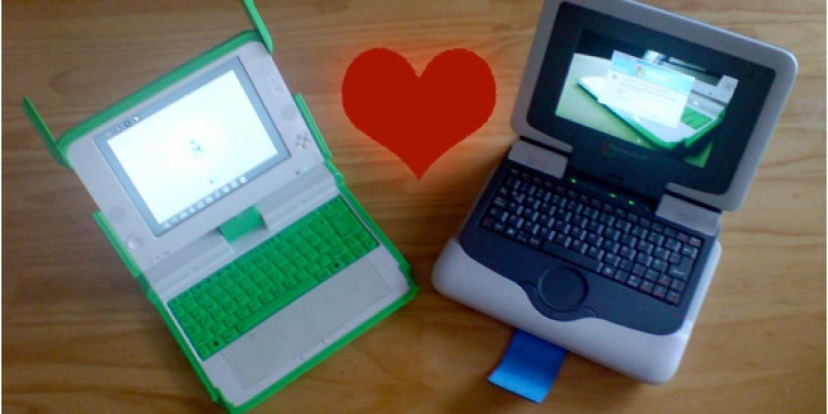 Intel y OLPC ahora se aman