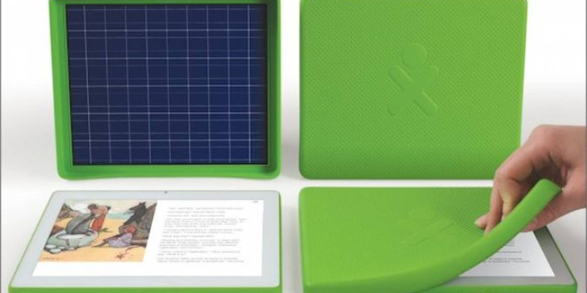 OLPC XO 3.0 debutará la próxima semana