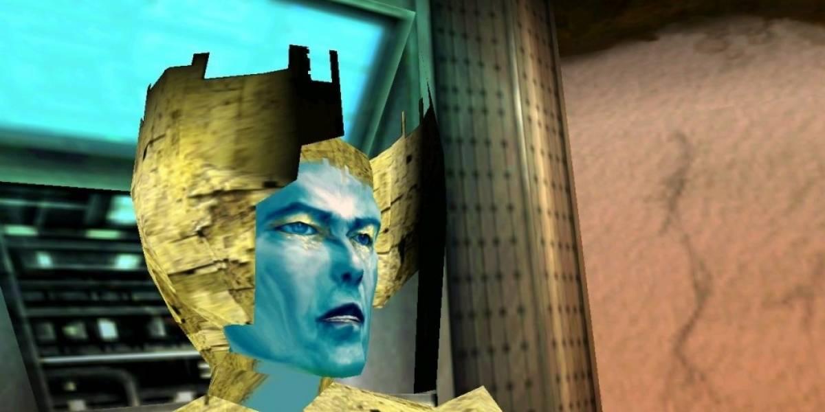 Square Enix está regalando Omikron en tributo a David Bowie