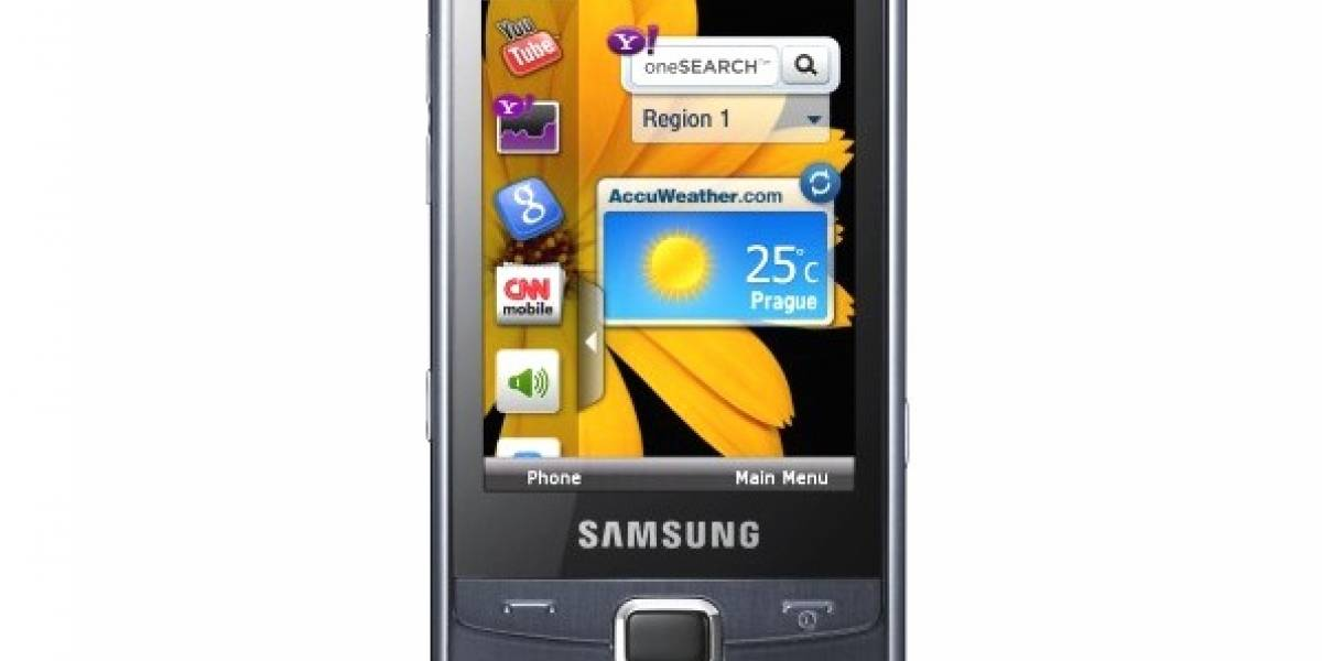 Samsung OmniaLITE