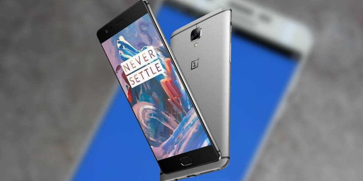 OnePlus 3 y OnePlus 3T se actualizarán a Android O
