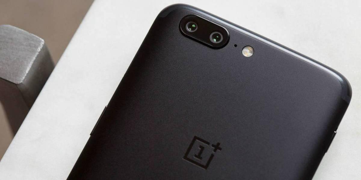 El OnePlus 5 ya es oficial