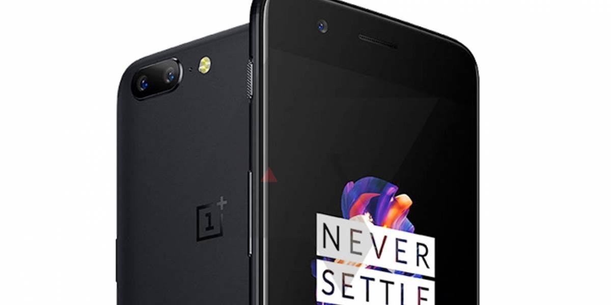 Reportes indican que OnePlus colecta información privada de sus usuarios sin su consentimiento