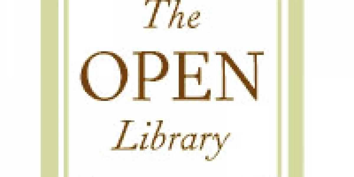 Open Library: Todos los libros de la humanidad