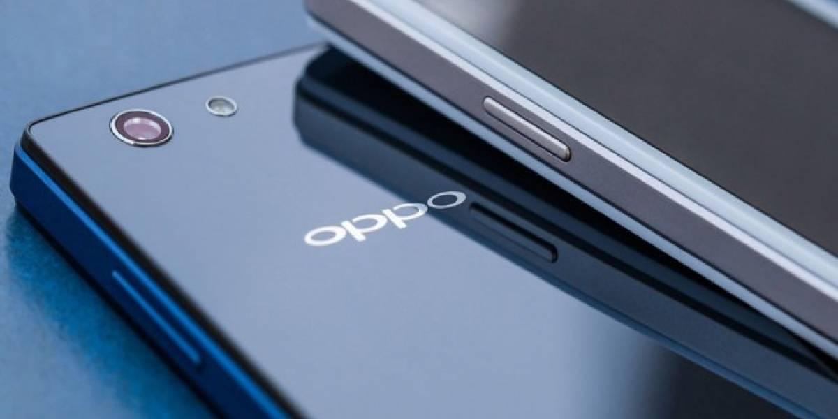 Oppo y Vivo ya son la segunda y tercera marcas más relevantes en China