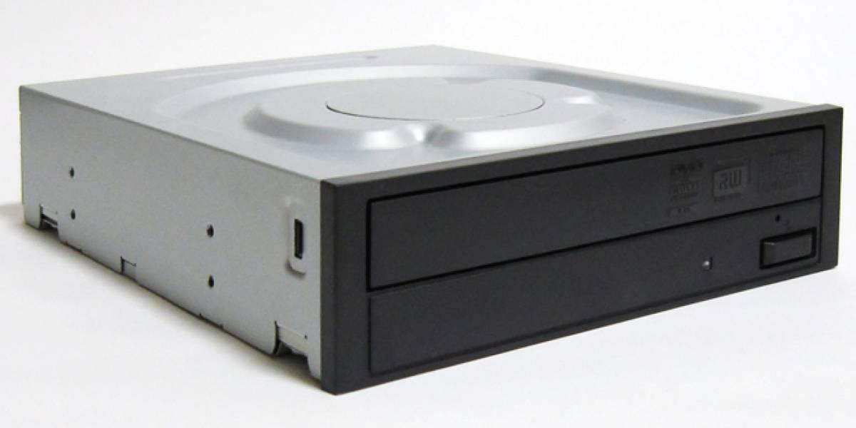 Sony cerrará Optiarc, la subsidiaria que fabrica unidades ópticas