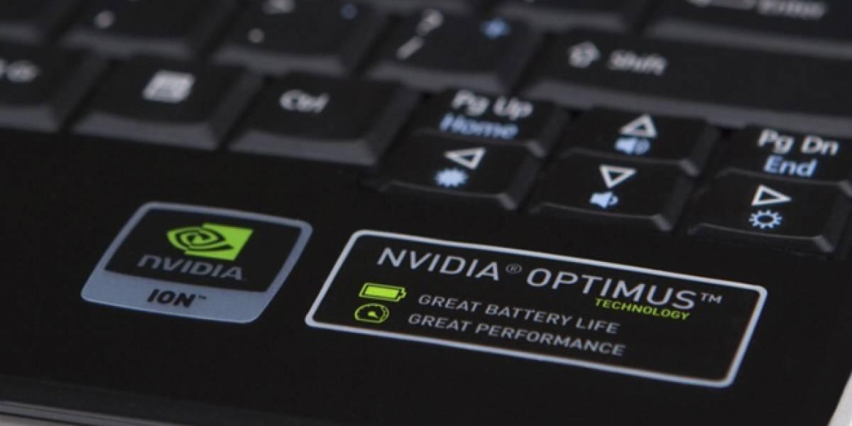 NVIDIA está trabajando en drivers para dar soporte a Optimus en Linux