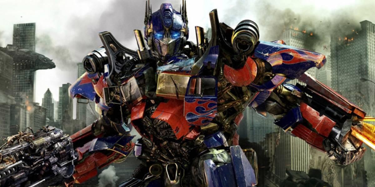 Hasbro demanda a ASUS por el nombre de su tablet Transformer Prime