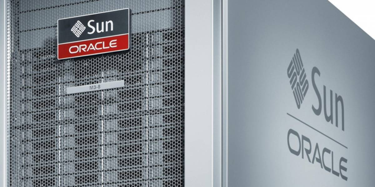 Oracle presenta SPARC SuperCluster T4-4