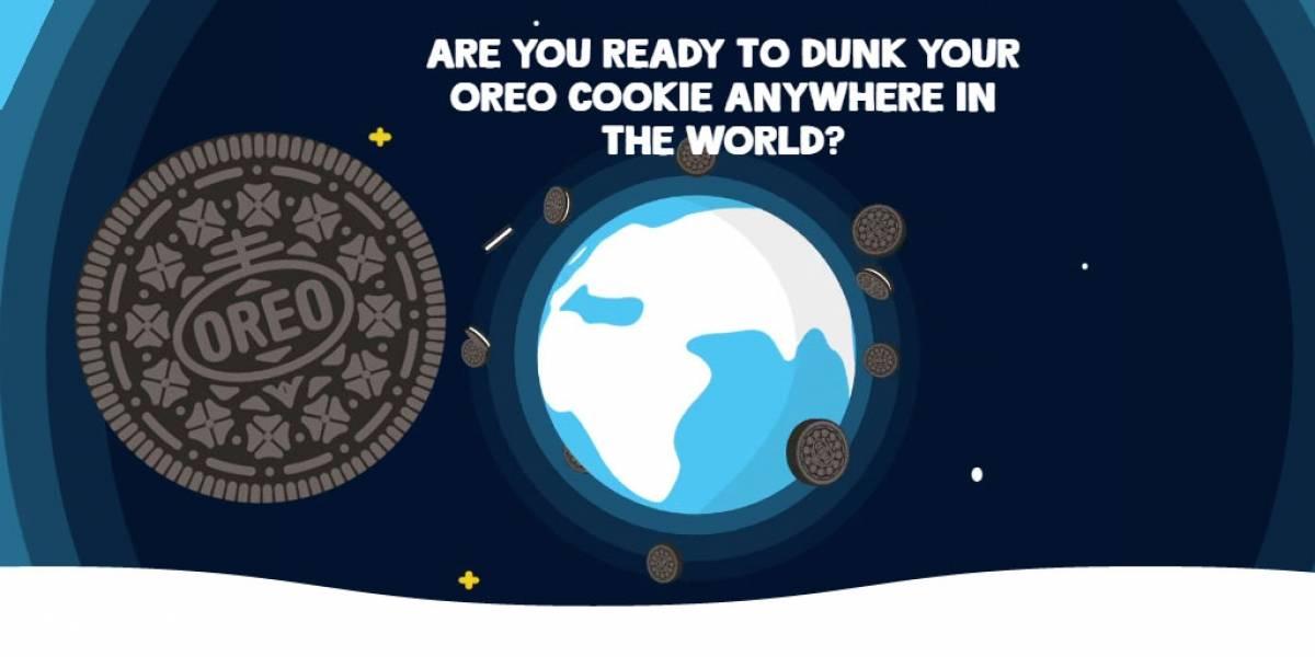 Oreo y Google hacen equipo en algo que no es Android O