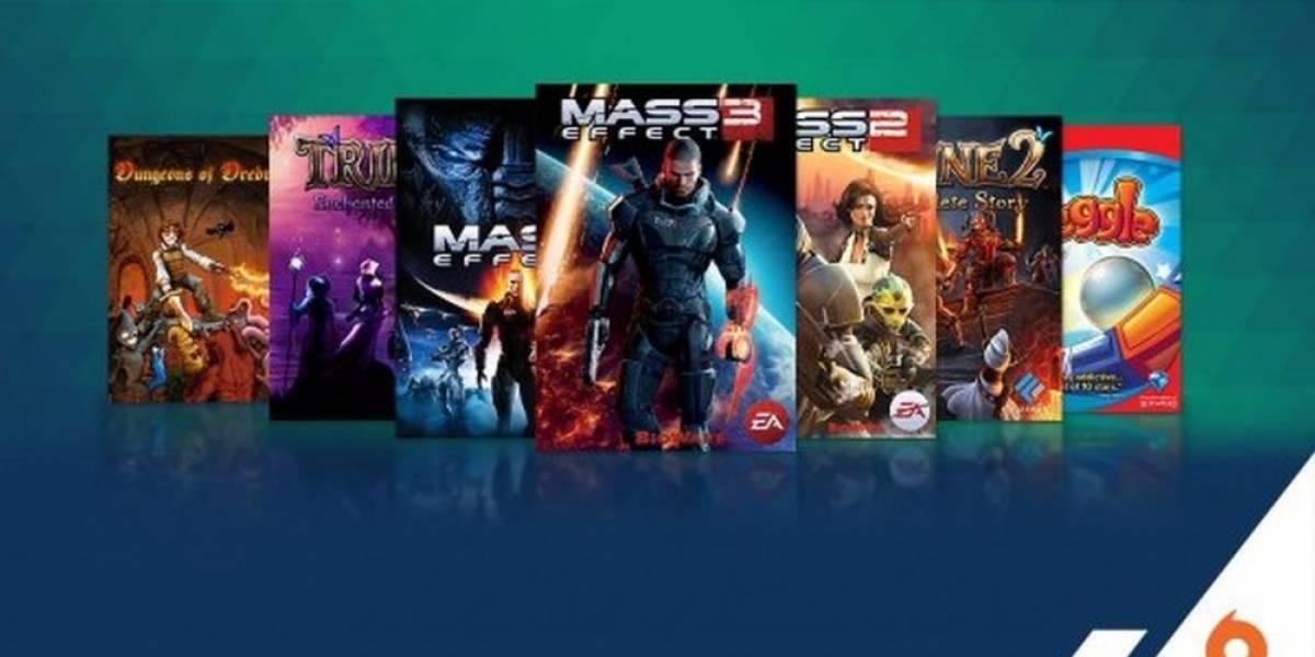 Origin Access recibe nuevos juegos, incluyendo la trilogía Mass Effect