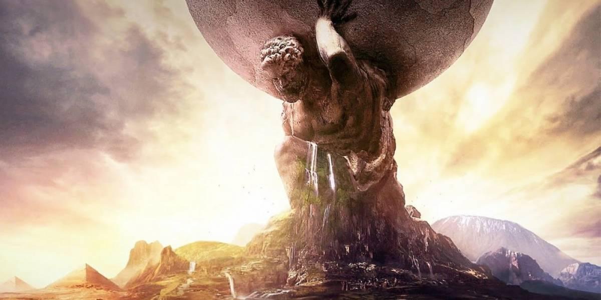 Civilization VI tendrá edición de aniversario
