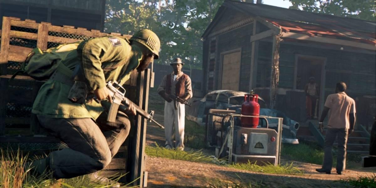 Revelan detalles sobre los DLC que tendrá Mafia III