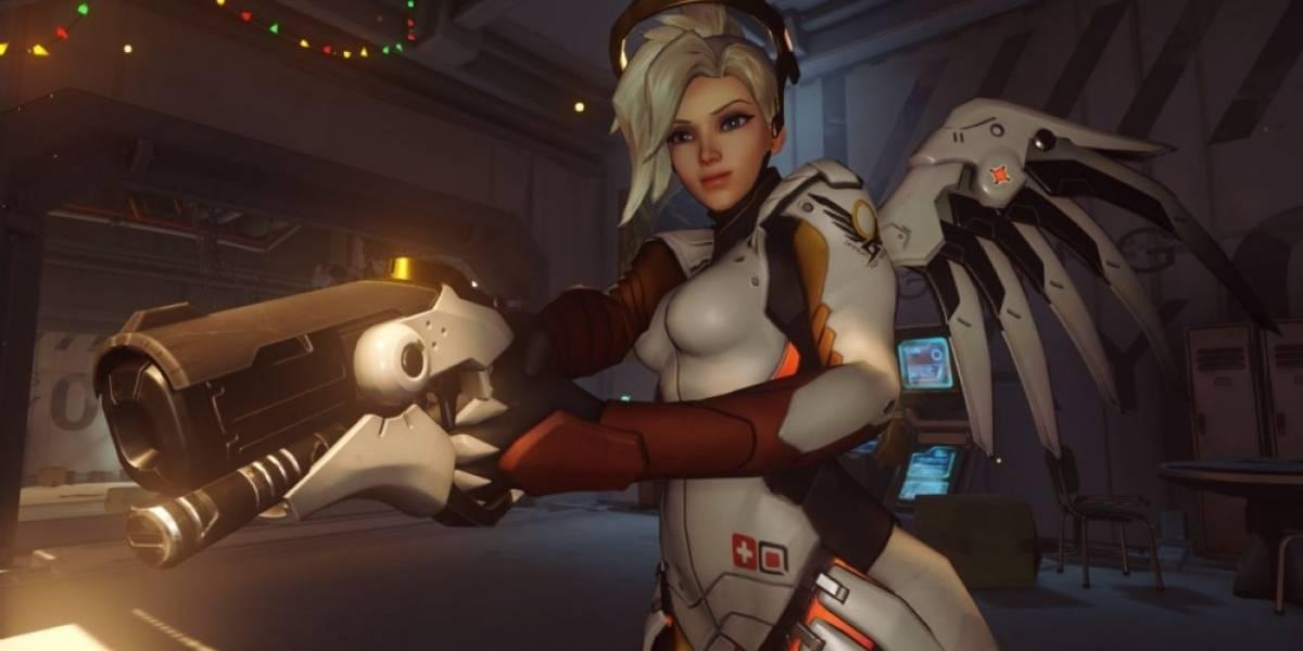 Blizzard ya ha baneado a miles de tramposos en Overwatch