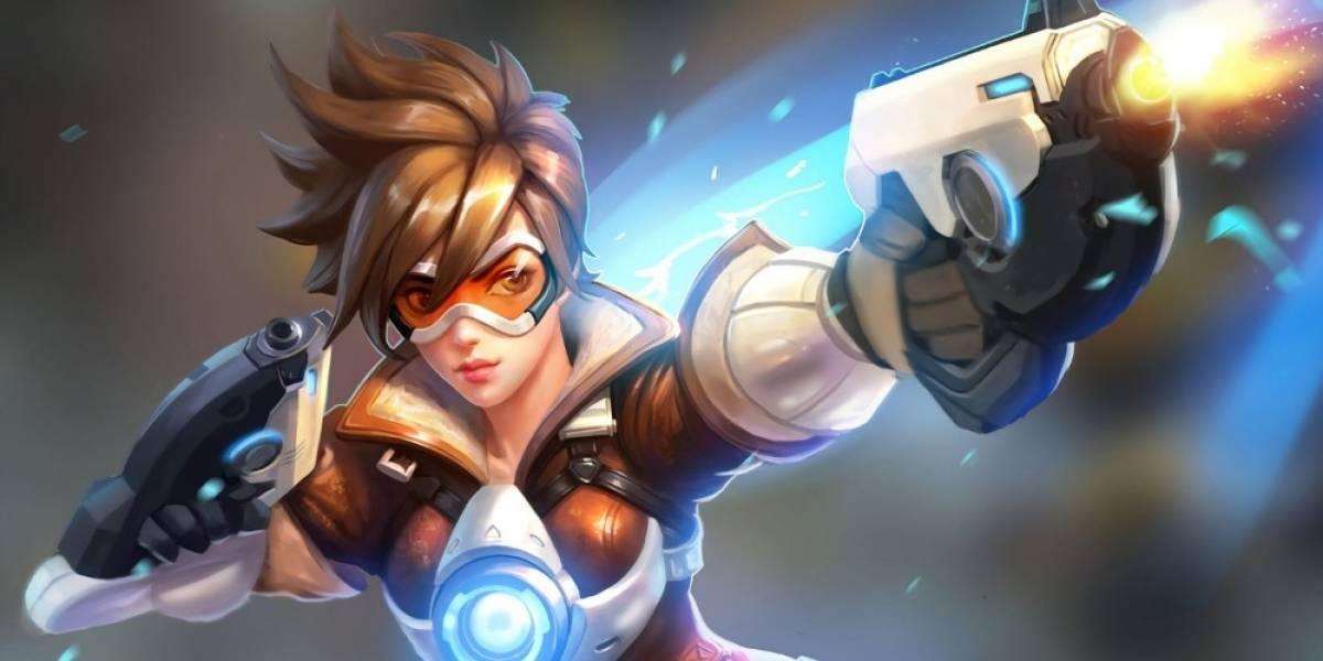 Blizzard entrega pistas en Twitter sobre nuevo contenido para Overwatch