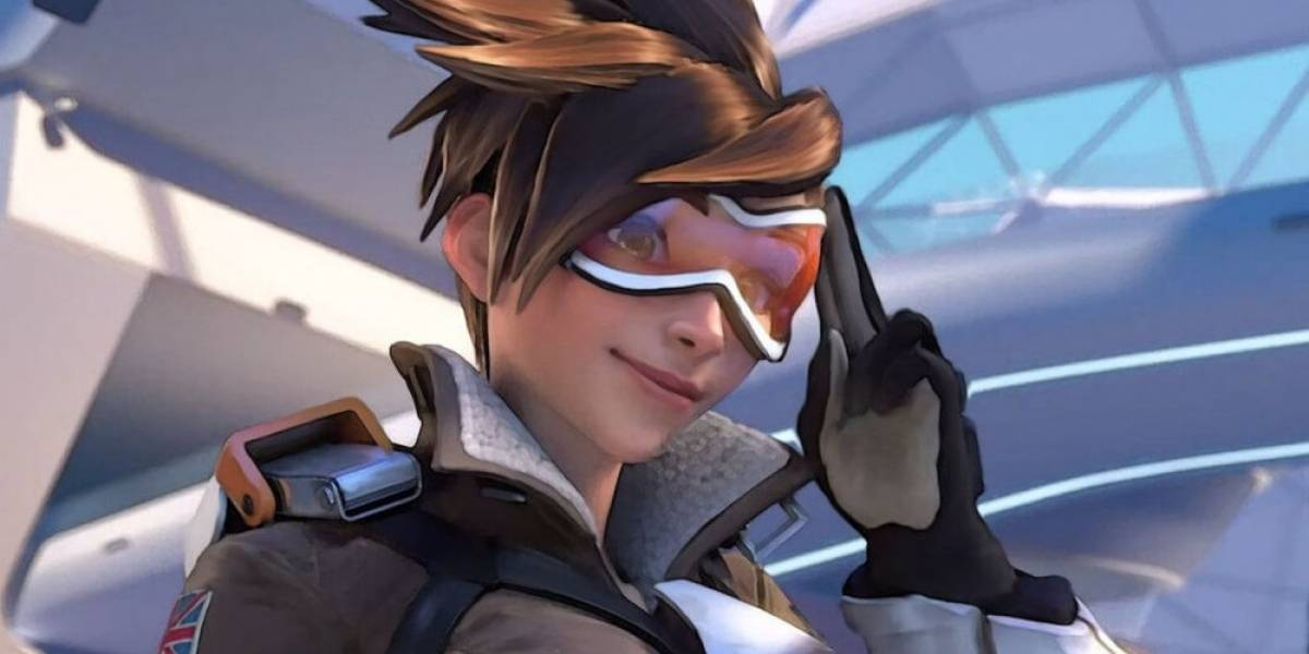 Blizzard revela interesantes estadísticas sobre la beta de Overwatch