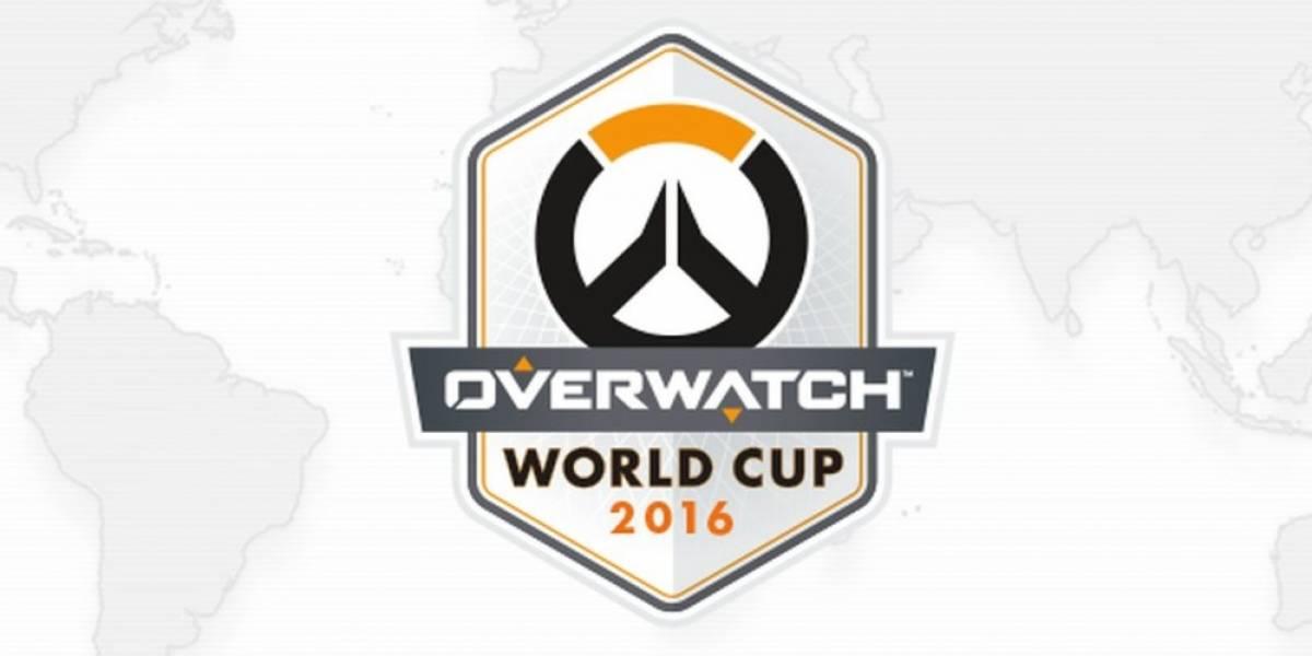 Se anuncia la Copa Mundial de Overwatch