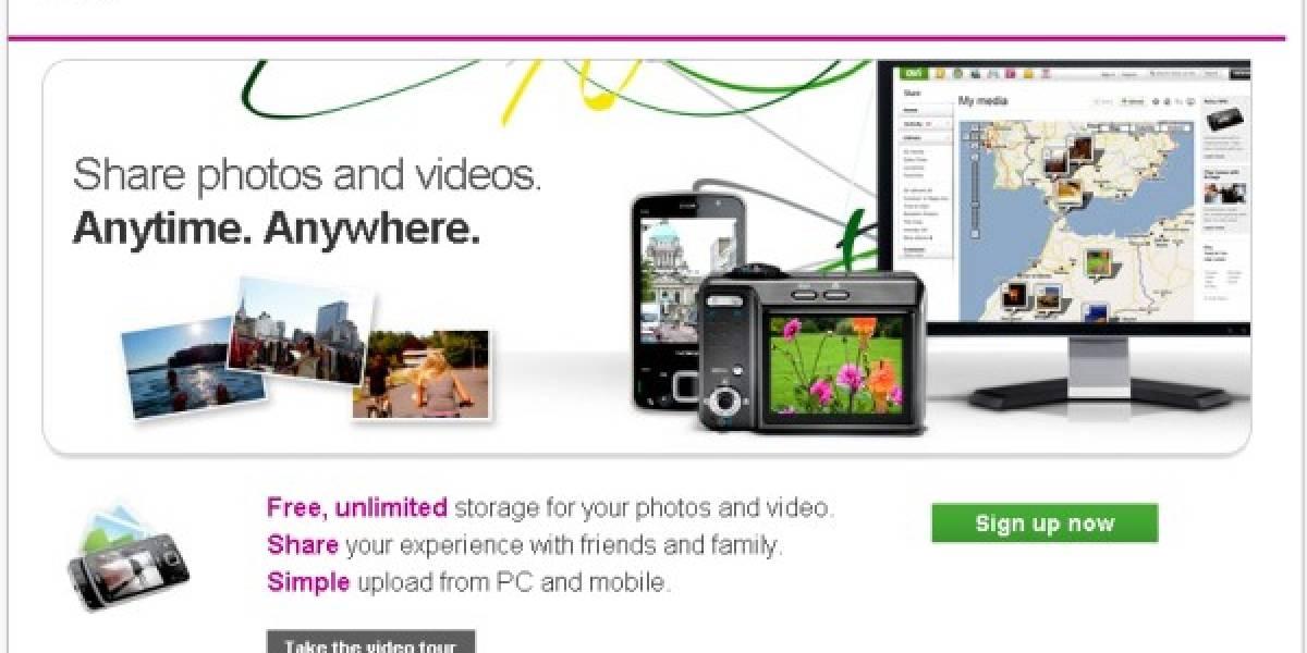 Nokia no seguirá desarrollando Ovi Share