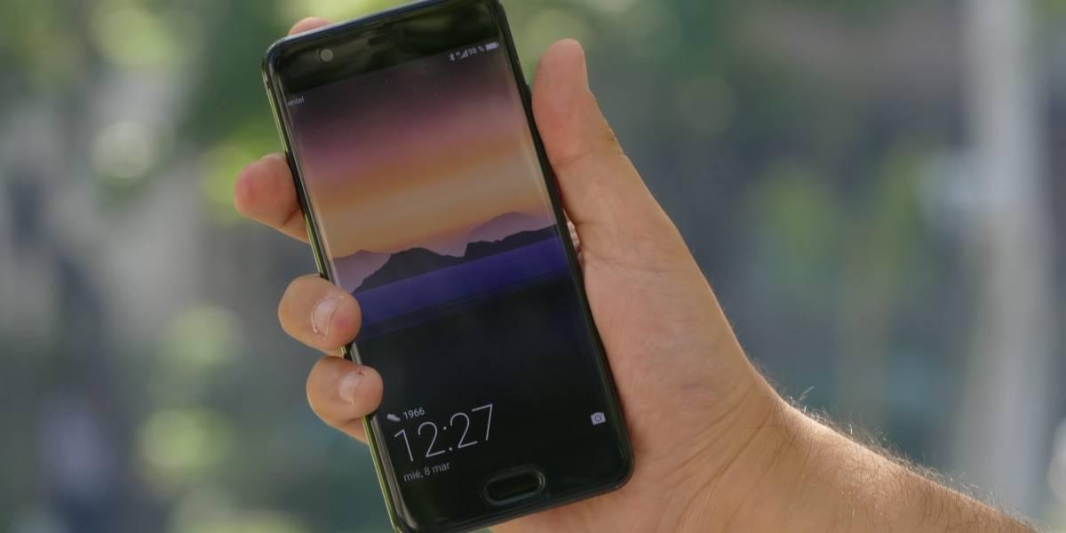 El Huawei P10 se lanzó en Chile y nos dijeron por qué es mejor que el S8 y el G6