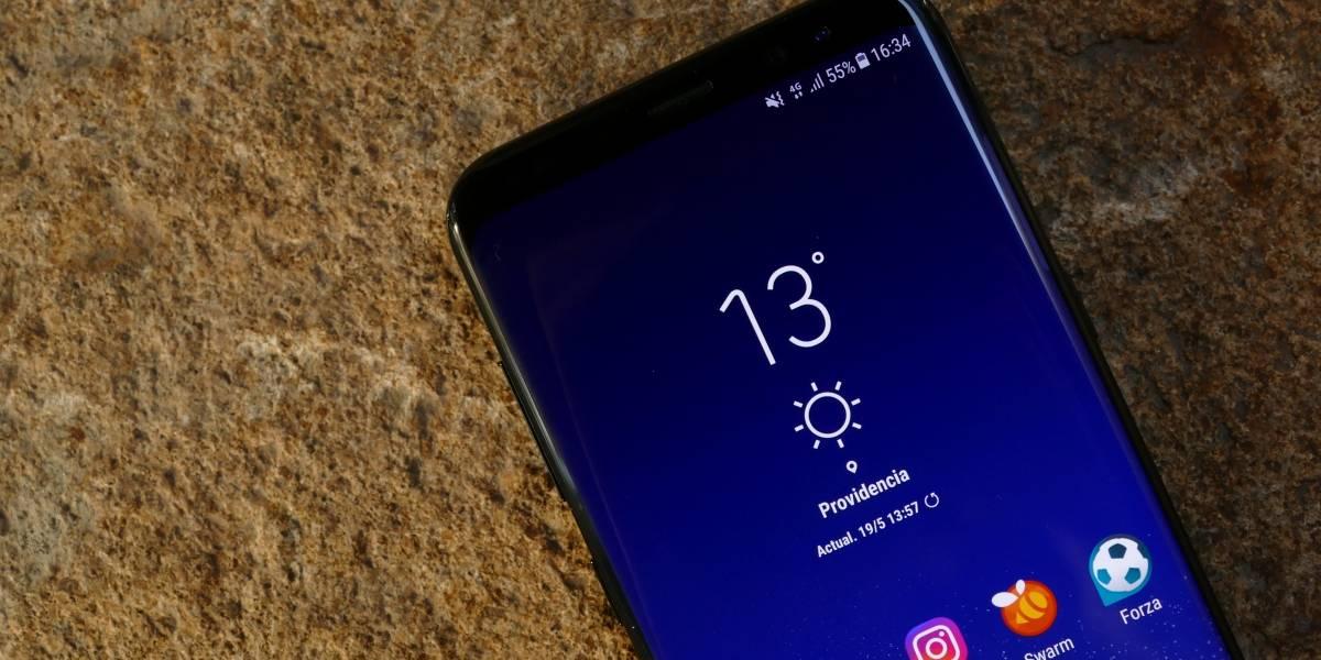 Samsung ya vendió más de 1.3 millones de Galaxy S8 en Corea del Sur