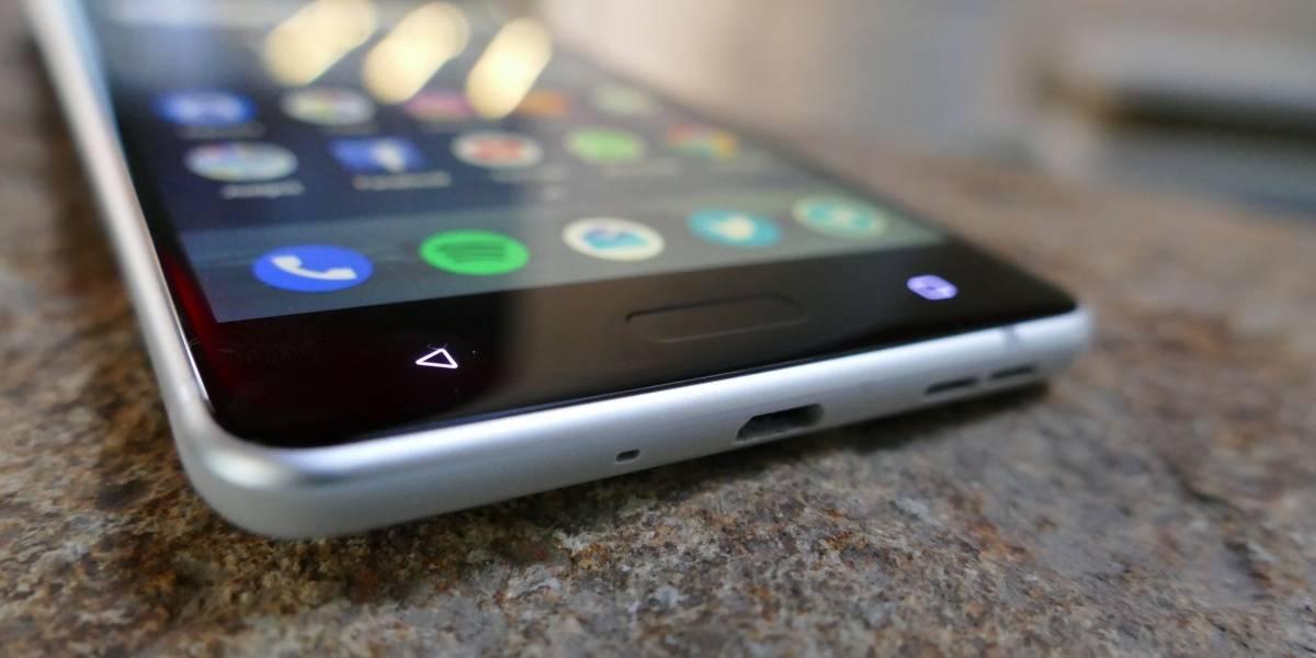 Nokia promete Android P para todos sus smartphones de 2017