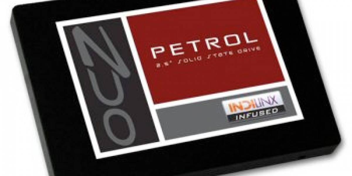 OCZ muestra su nueva línea Petrol de SSD