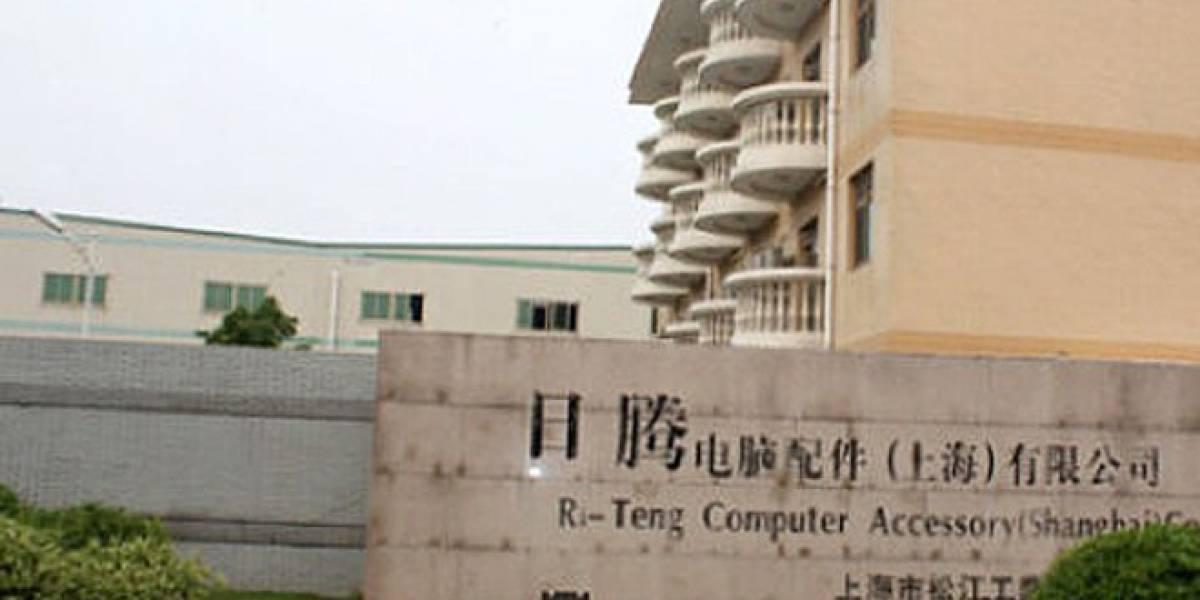 Explosión en fábrica proveedora para Apple deja 61 heridos