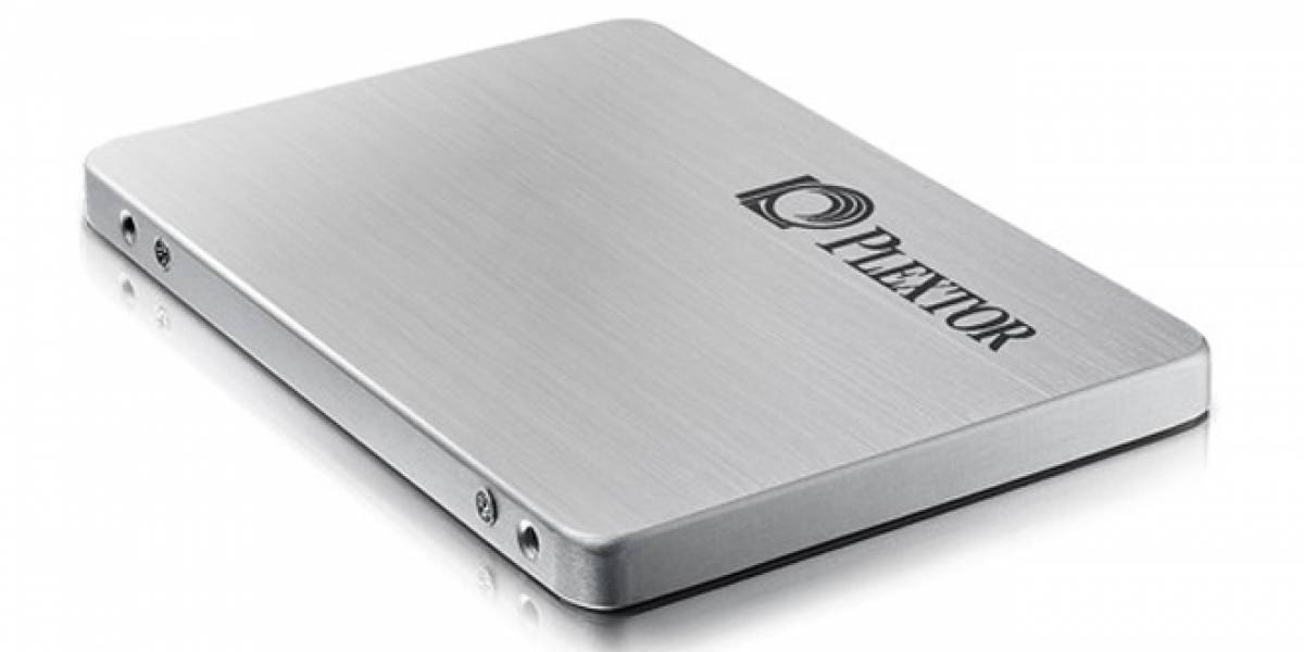 CES 2012: Plextor anuncia su SSD tope de línea