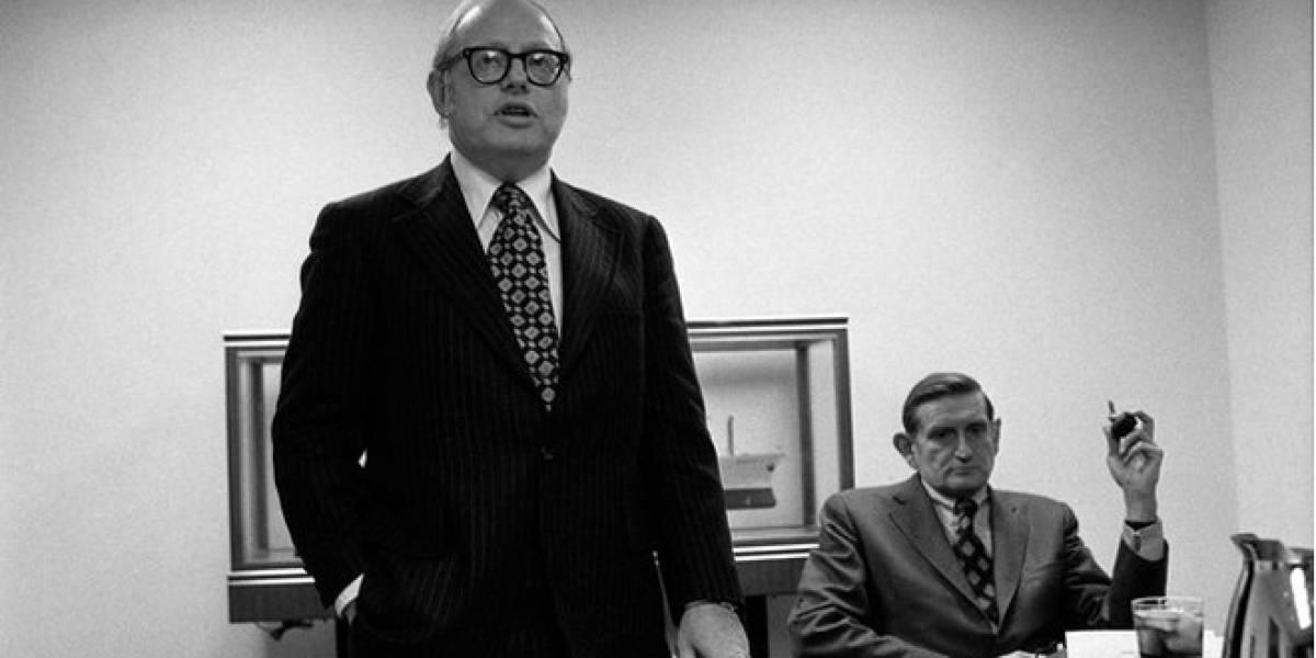 Falleció Jacob Goldman, fundador del Xerox PARC