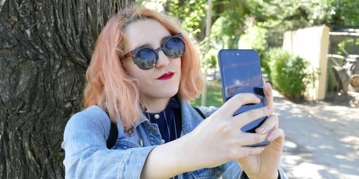 Asus Zenfone 4: el celular millennial que conquistó a una amante de iPhone [W Labs]