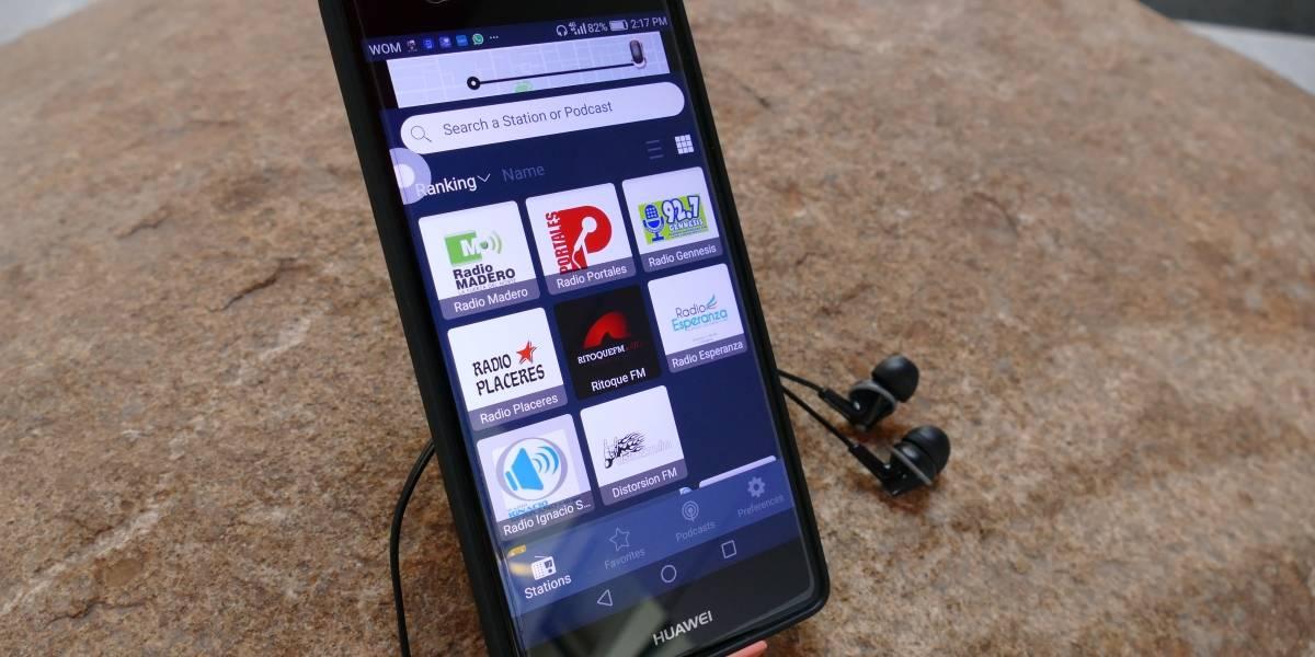 Radiodifusión chilena pierde hasta un 30% de audiencia por la eliminación de radio FM en smartphones
