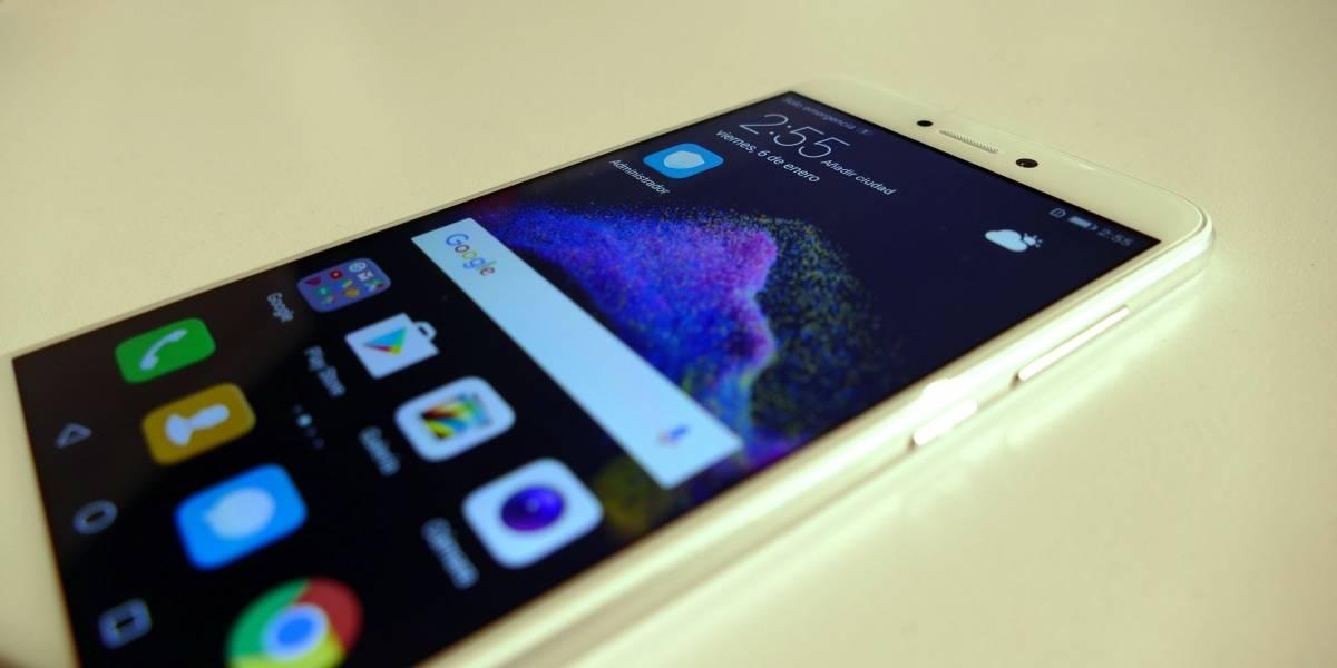 Huawei lanzará el P8 Lite 2017 en Europa