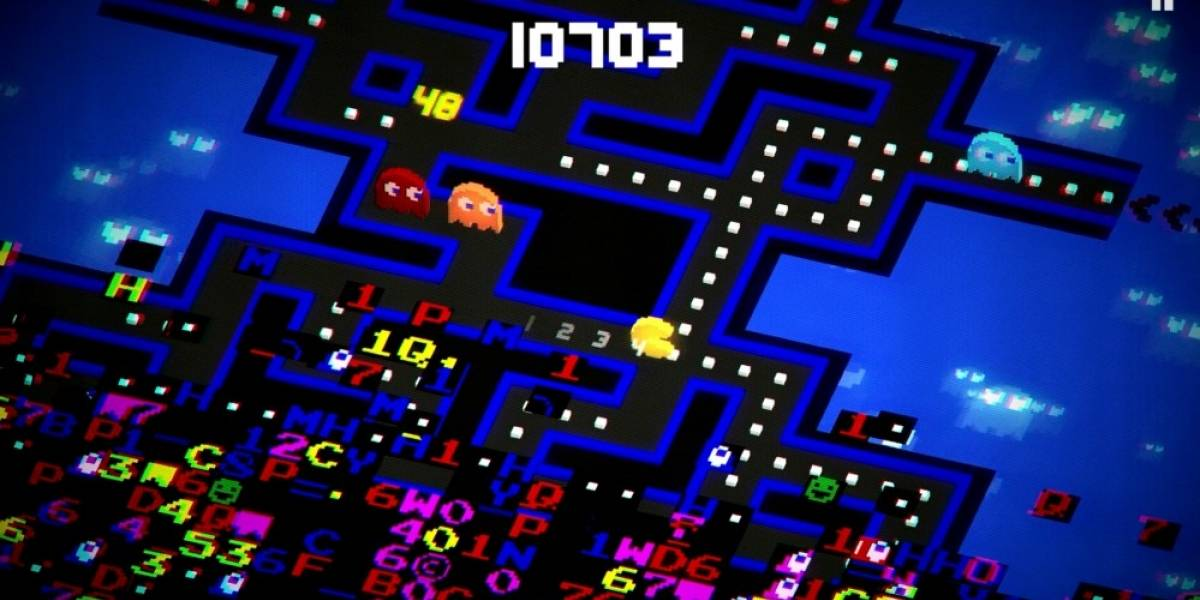Pac-Man 256 llegará en junio a PS4, Xbox One y PC