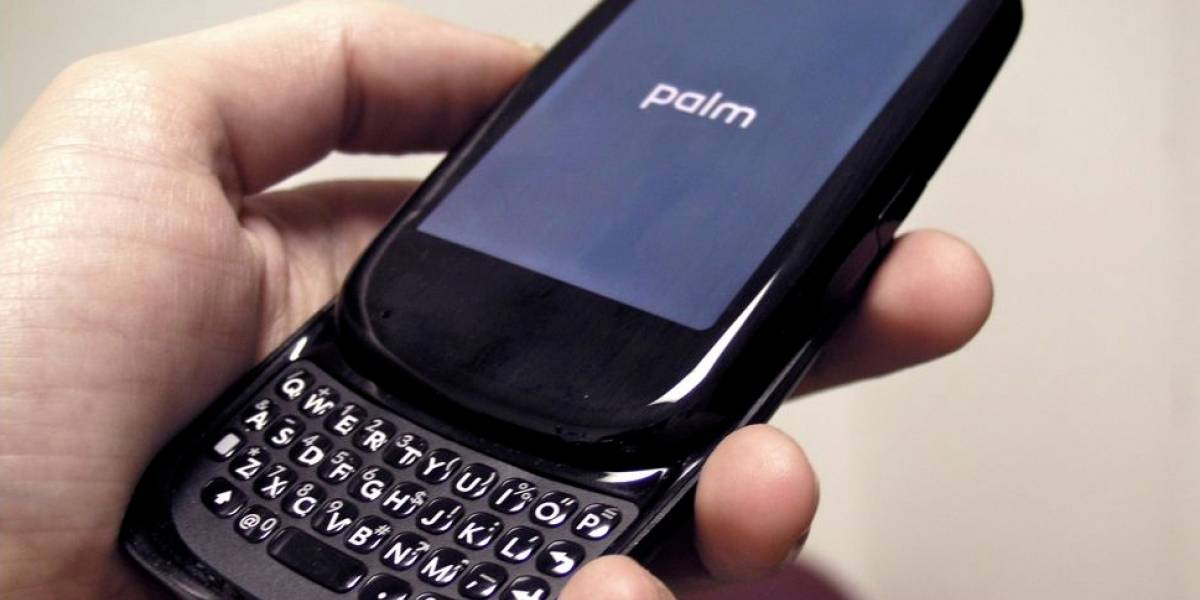 Ya es oficial: Vuelve Palm #IFA17