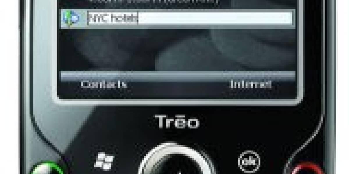 Palm Treo Pro CDMA pospuesta en forma indefinida