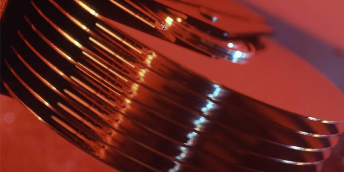HGST llenará sus discos duros con helio: Más capacidad y mayor eficiencia energética