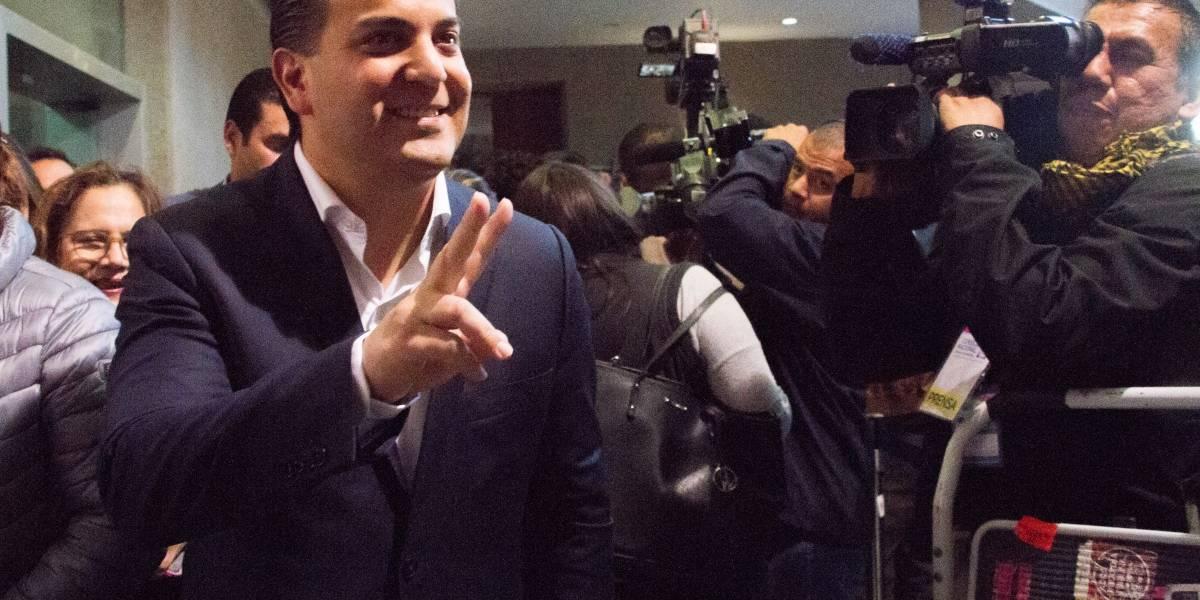 AMLO lleva dos décadas en campaña, por eso va en primer lugar: PAN
