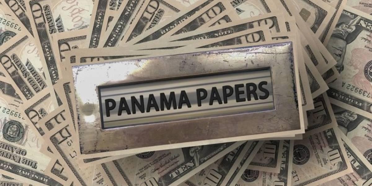 Los Panama Papers ahora pueden ser vistos por todos