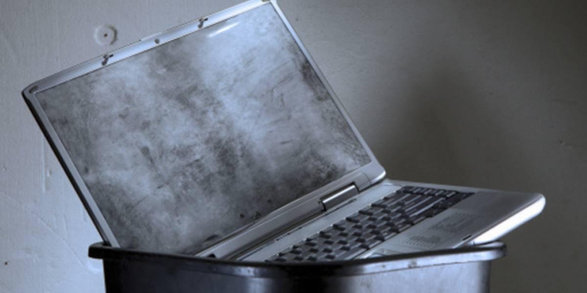 ¿Se está muriendo el mercado de los PCs?