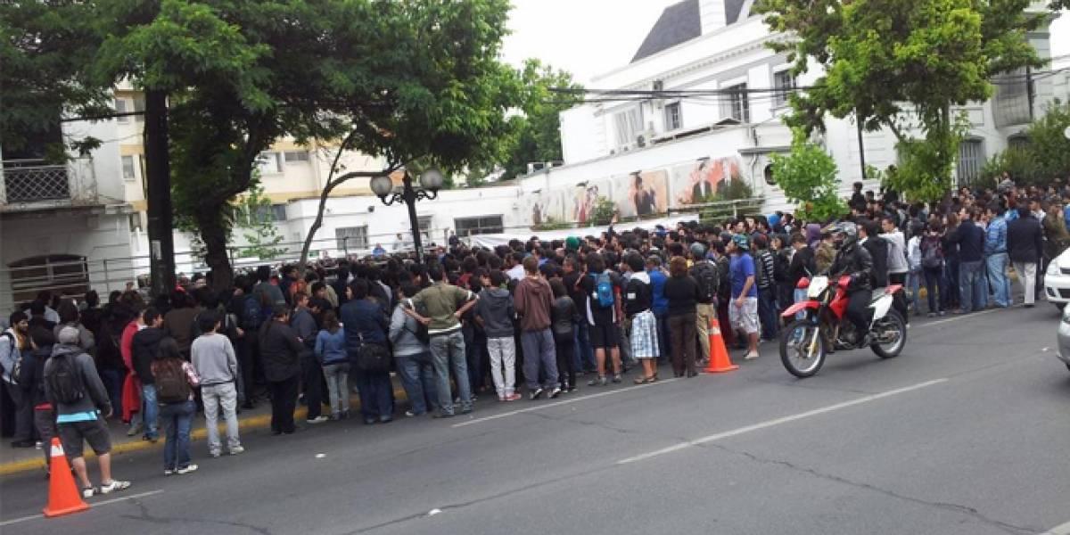 Chile: Tienda PCFactory suspende su venta de bodega por alta afluencia de público
