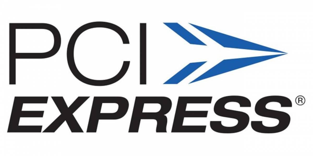PCI Express 4.0 anunciado oficialmente