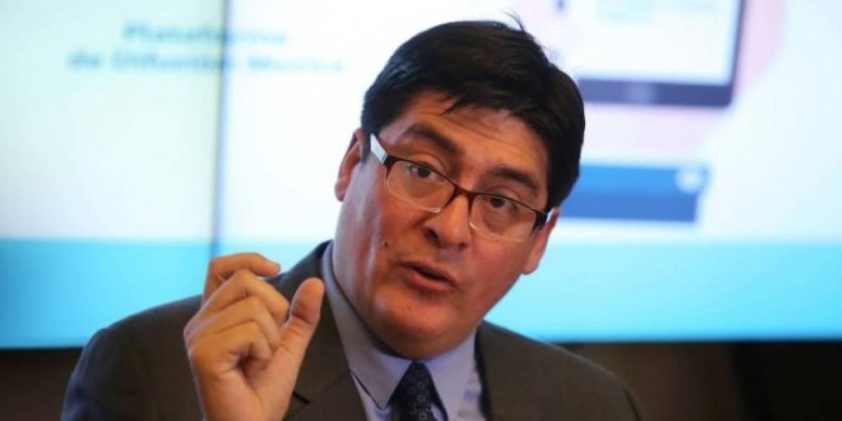 Cambio en la Subsecretaría de Telecomunicaciones: Sale Huichalaf, entra Ramírez