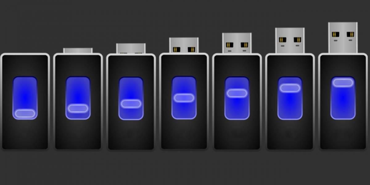 [Guía] ¿Cómo mejorar el rendimiento de las unidades USB 2.0?