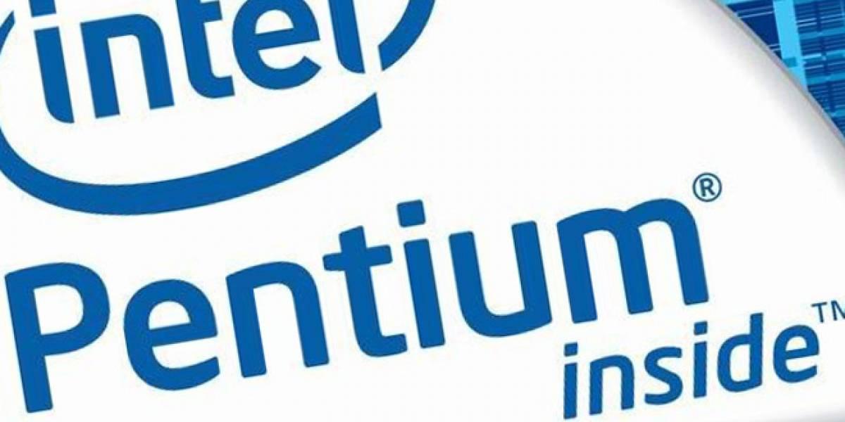 Pentium basado en Ivy Bridge el segundo trimestre del año 2012