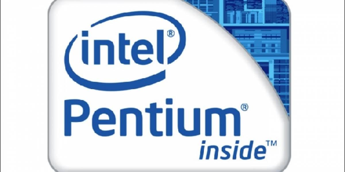 Intel mide su nuevo CPU Pentium 2117U contra los APU Trinity A4, A6 y A8