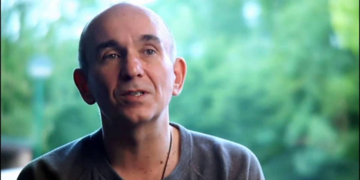 Peter Molyneux anhela hacer Fable 4