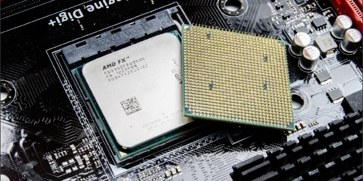 AMD anuncia que no abandonará los CPUs con socket