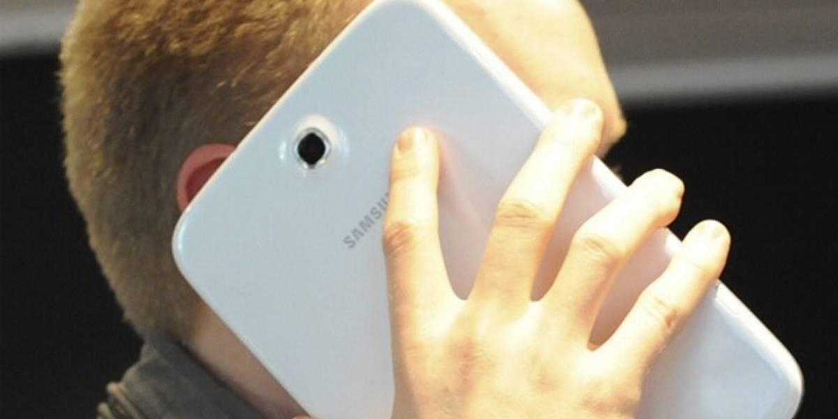 Estudio clama que mientras más grande la pantalla, más datos de Internet se consumen