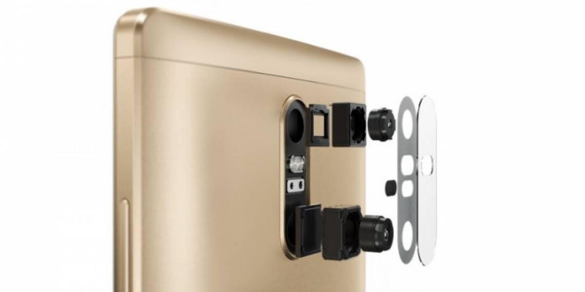 Lenovo PHAB 2, el primer smartphone Tango ya tiene fecha de lanzamiento