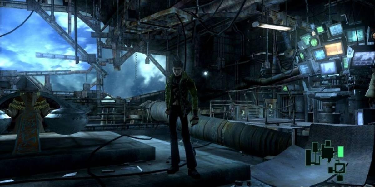 Phil Spencer comparte la primera imagen de la remasterización de Phantom Dust